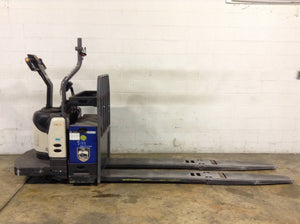 2013 CROWN PE4500-80 ELECTRIC PALLET JACK SN 2266 - Call for Price