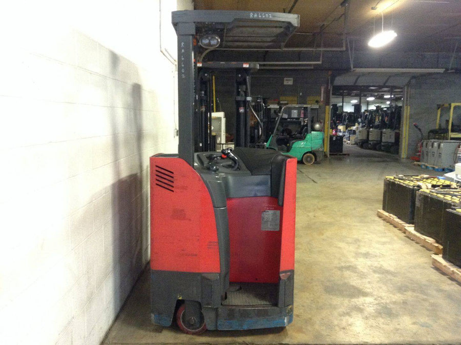 2015 RAYMOND 425-C30TT Narrow Aisle Stand Up Order Pickers SN 2316 - Call For Price