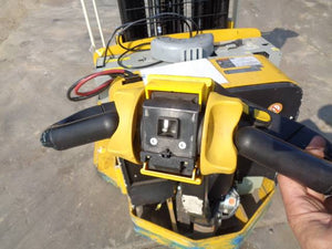 2015 YALE MSW040S ELECTRIC PALLET JACK SN 2231