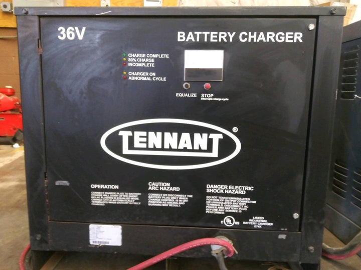 Forklift Battery Tennant J18080-T-M
