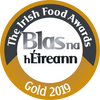 Blas na hEireann Gold Award 2019