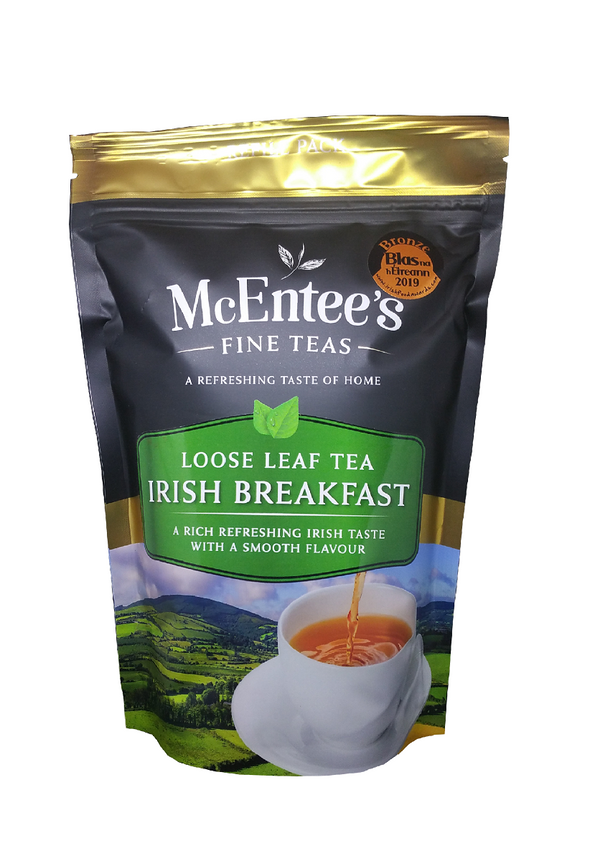 McEntee's Tea Three Pack of Traditional Irish Blends