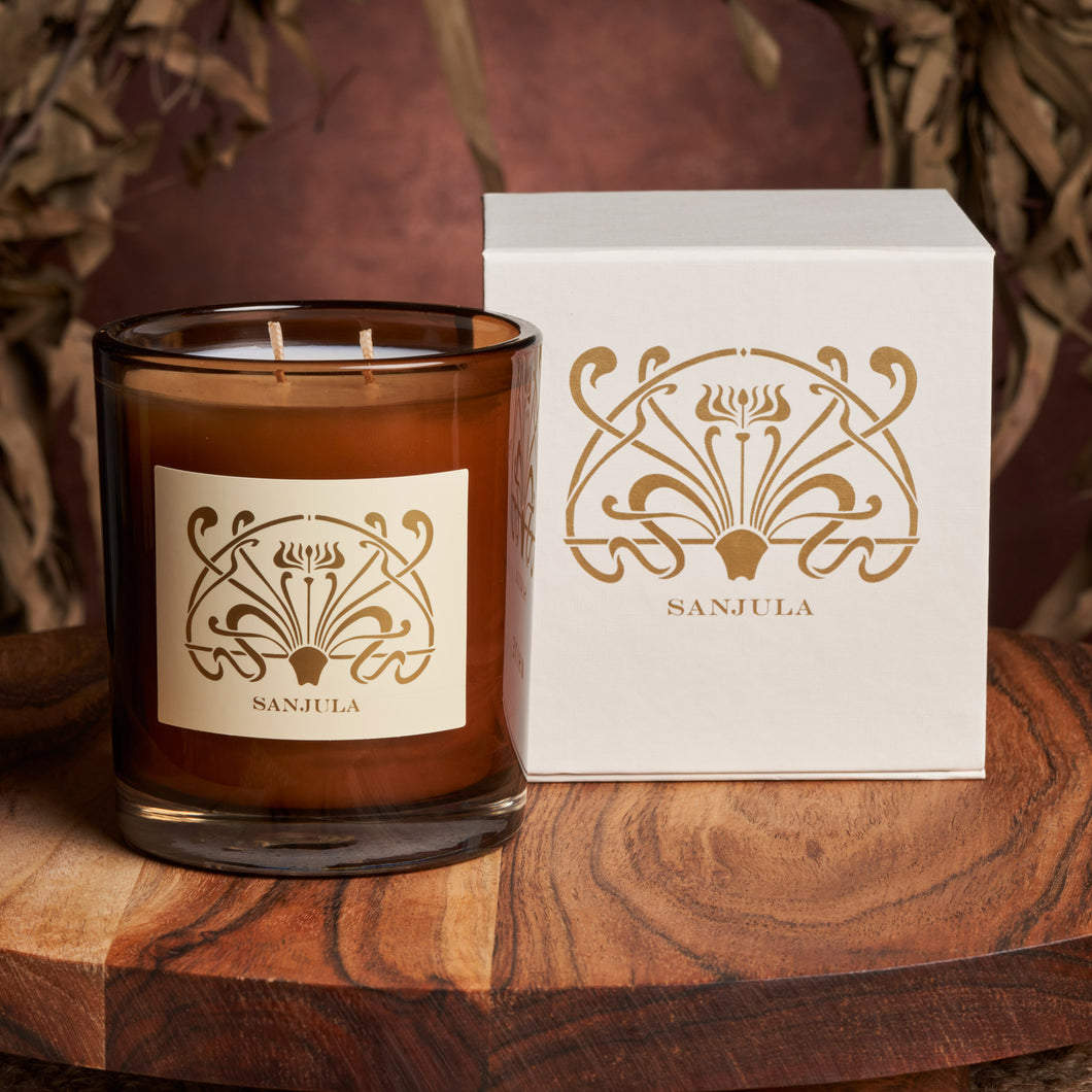 Emporio Home & Flowers - Sanjula Candles