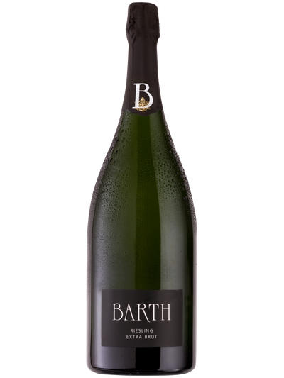 Barth Riesling extra brut Magnum