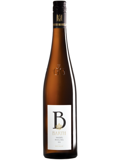 Barth Hassel Riesling