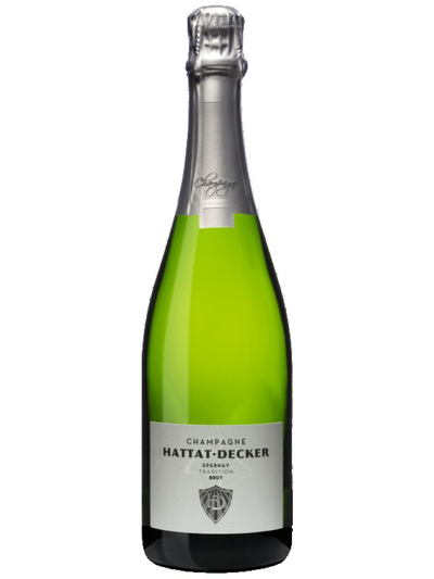 Hattat-Decker Champagner Brut Tradition