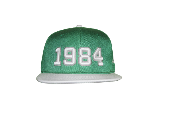 Almanac 1984 Boston Cap