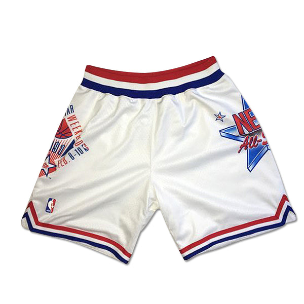 Mitchell & Ness 1991 NBA All-Star Authentic Short