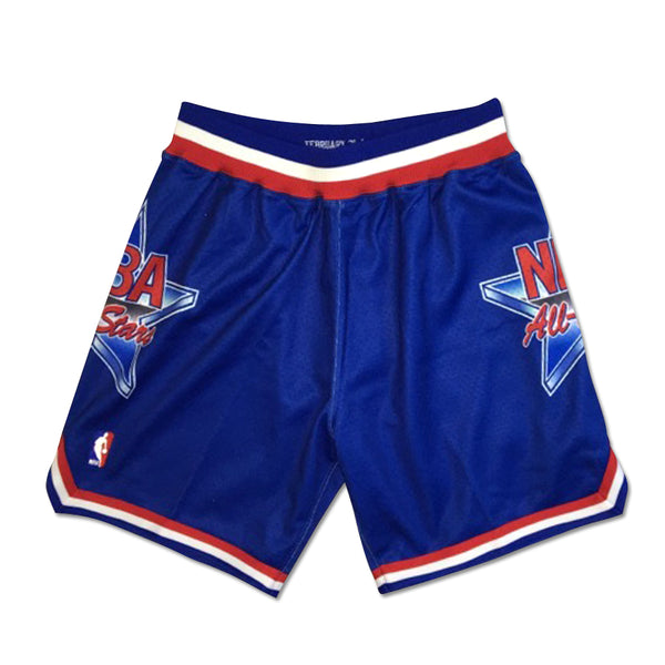 Mitchell & Ness 1993 NBA East All-Star Authentic Short