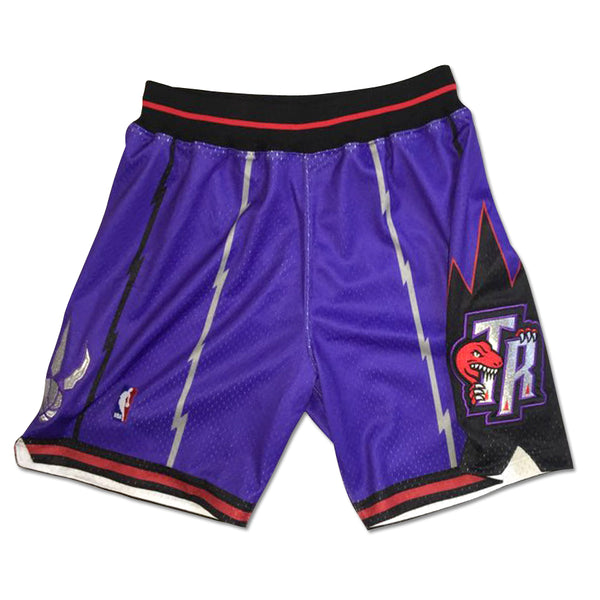 Mitchell & Ness 1998-99 Toronto Raptors Authentic Short