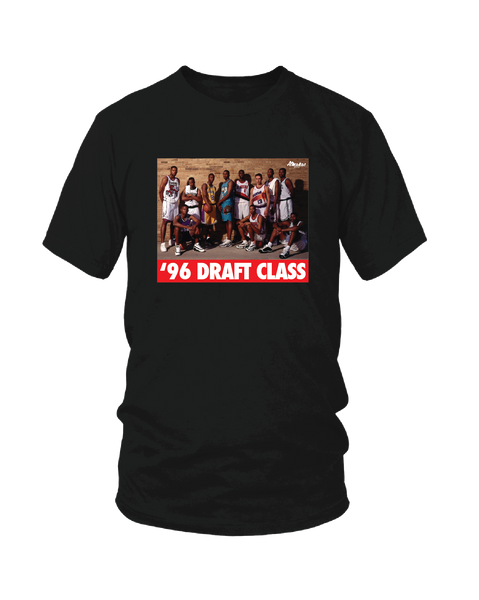 Almanac Black 96 Draft Tee