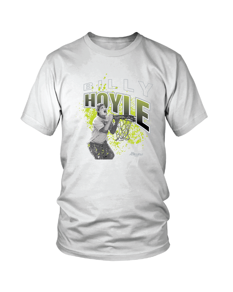 Almanac White Billy Hoyle Tee