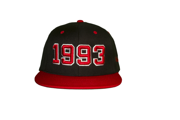 Almanac 1993 Chicago Cap