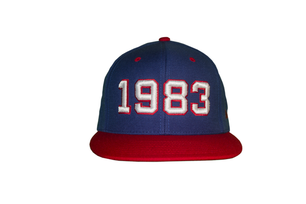 Almanac 1983 Philly Cap
