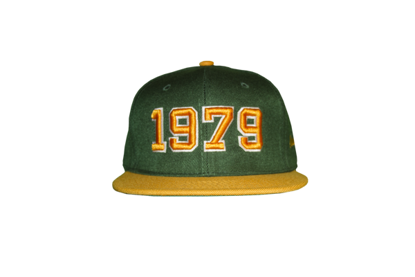 Almanac 1979 Seattle Cap