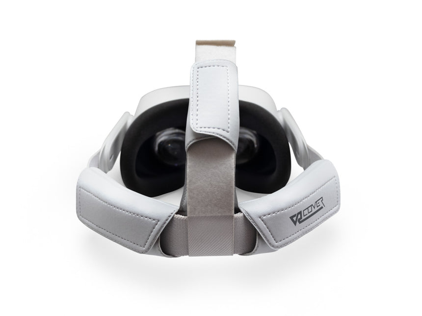 VR Cover Head Strap Foam Pad for Oculus Quest 2