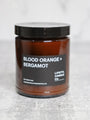 BLOOD ORANGE + BERGAMOT