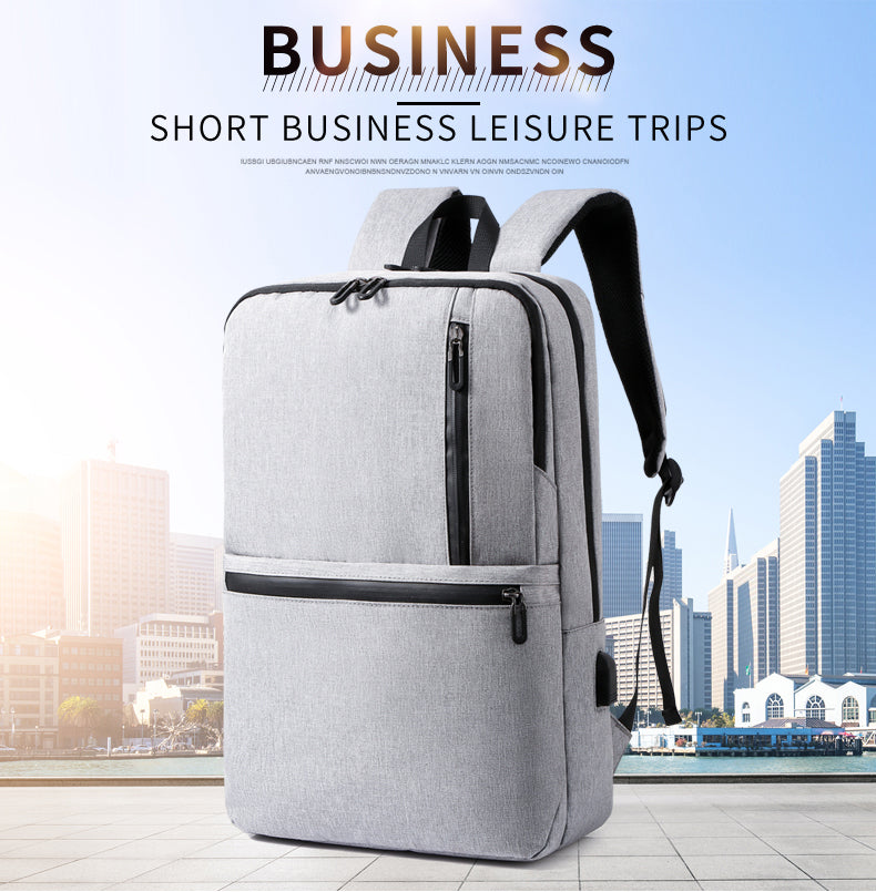 best day trip business travel laptop canvas backpack for sale
