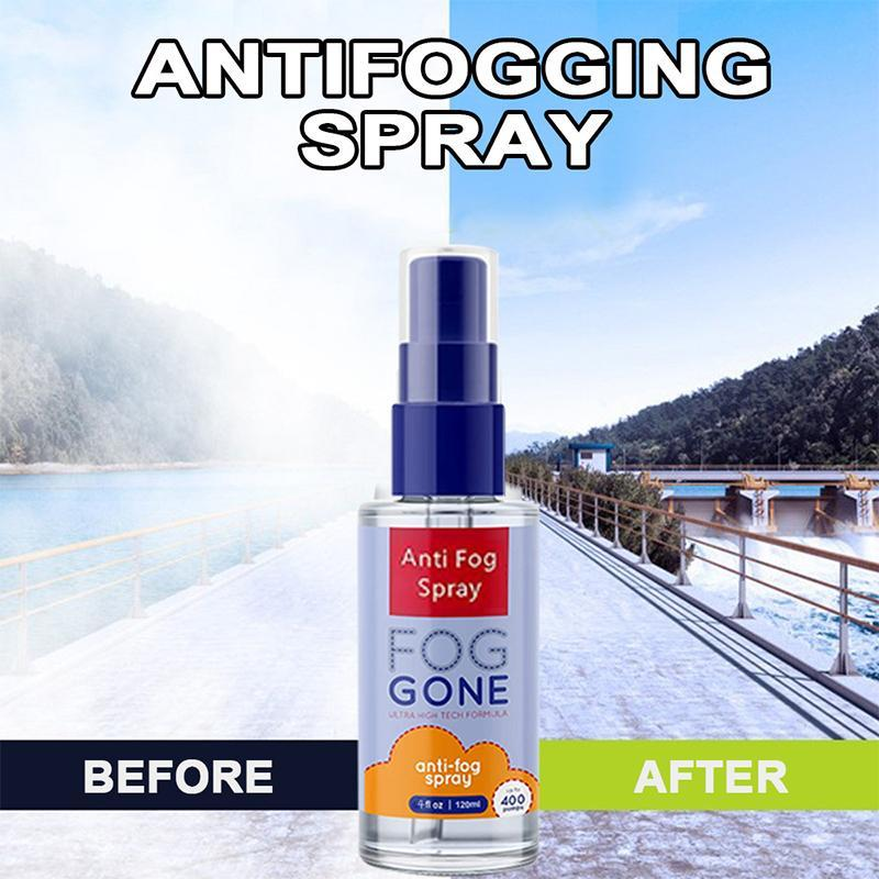 General Anti-fogging Agent