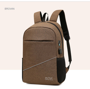 best portable laptop charger backpack for college student