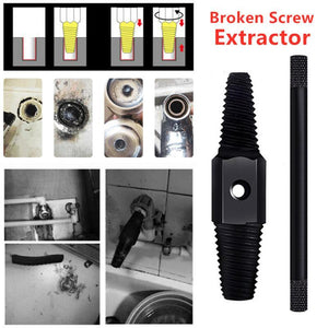 Pipe Broken Screw Extractor