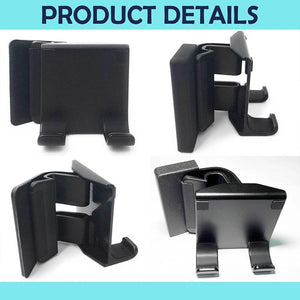Laptop Side Phone Holder