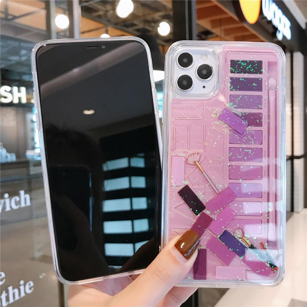 Cosmetic iPhone Case