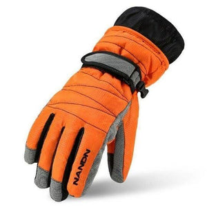 Unisex Winter Tech Windproof Waterproof Gloves