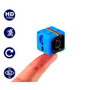 SPYPRO® - 1080P HD Hidden Mini Spy Camera