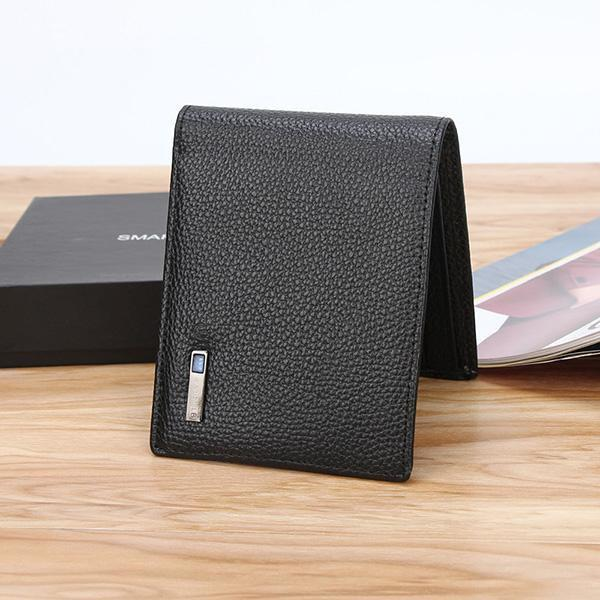 Smart LB Wallet: Anti-Theft Protection