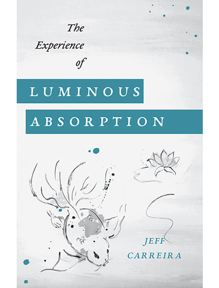 The Experience of Luminous Absorption: The Foundation of Spiritual Life