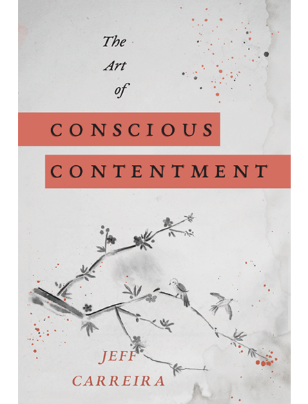The Art of Conscious Contentment: A Handbook for Meditation and Spiritual Freedom