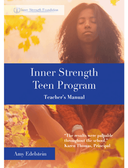 Inner Strength Teacher's Manual