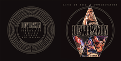 Live at the Powerstation CD + DVD double pack