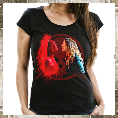 CORRODE Ltd Edition T SHIRT (Womens)
