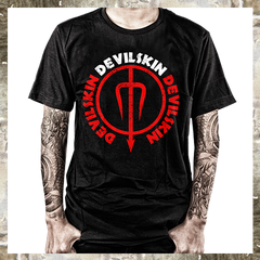 DEVIL FORK TOUR T