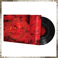 RED - LP VINYL 180gm