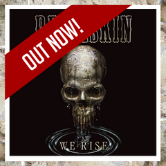 DEVILSKIN - We Rise THE ALBUM