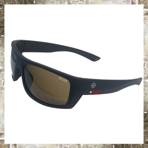 DEVILSKIN GREY LENS SUNGLASSES