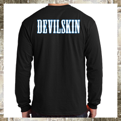 SKULL FLAG LONG SLEEVE