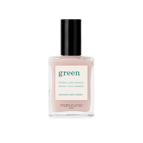 MANUCURIST Vernis Green