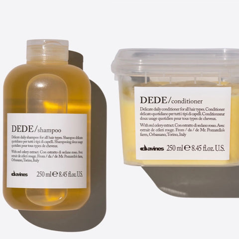 Dede Duo Shampoing + Conditionner
