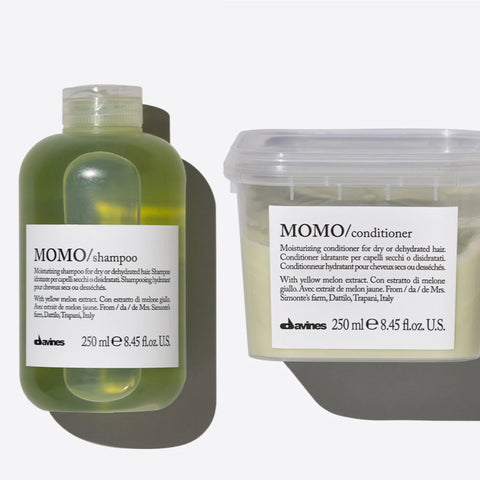 Momo Duo Shampoing + Conditionner