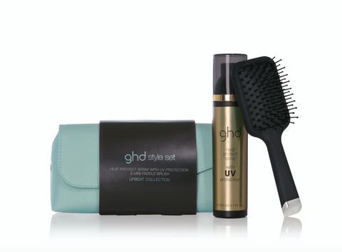 Trousse de coiffage ghd - Upbeat Collection