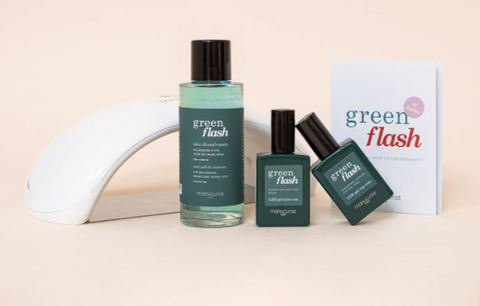 #2 Green Flash - Full Kit Pro