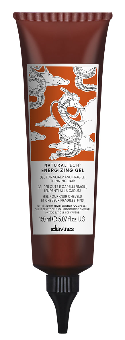 ENERGIZING Gel