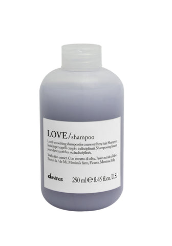 LOVE Violet Shampoing