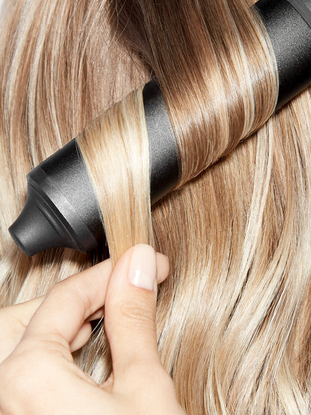 Boucleur Ghd curve classic wave wand