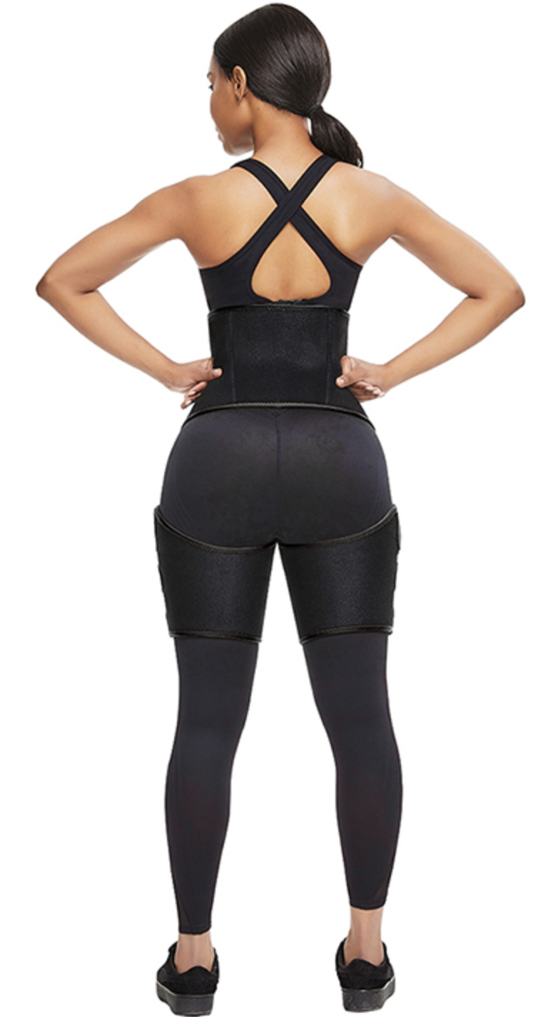 Body Snatcher Waist & Thigh Trainer