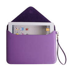 Tablet Folio - Violet